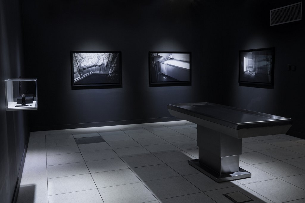 Cube Gallery, Phoenix, Leicester